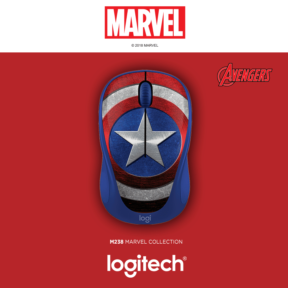 M238 Marvel Collection (7)